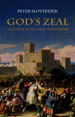 9780745645070: God's Zeal: The Battle of the Three Monotheisms