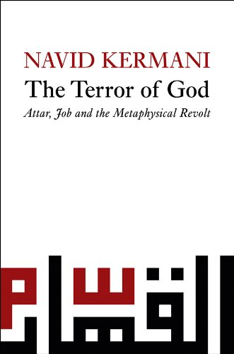 9780745645278: The Terror of God: Attar, Job and the Metaphysical Revolt