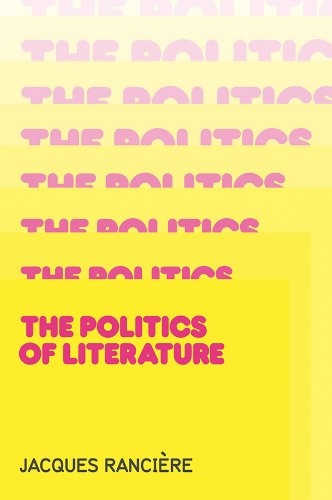 Politics of Literature (Paperback)