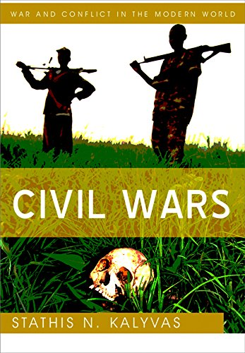 9780745645421: Civil Wars (War and Conflict in the Modern World)