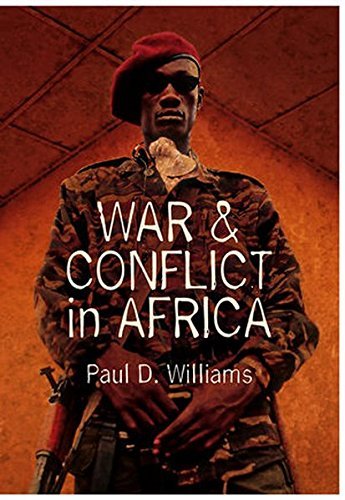 9780745645452: War and Conflict in Africa