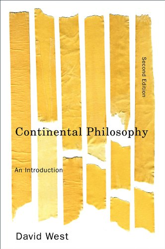 9780745645810: Continental Philosophy: An Introduction