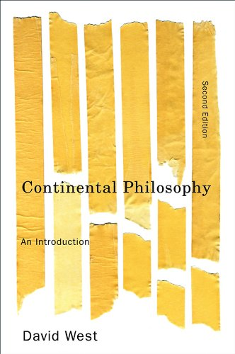 9780745645827: Continental Philosophy: An Introduction