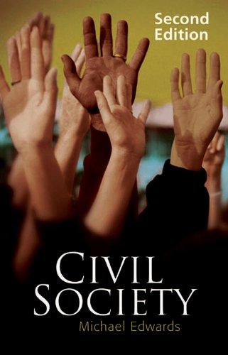 9780745645858: Civil Society