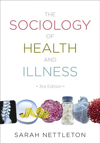 9780745646008: The Sociology of Health and Illness