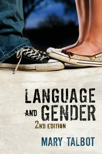 9780745646046: Language and Gender