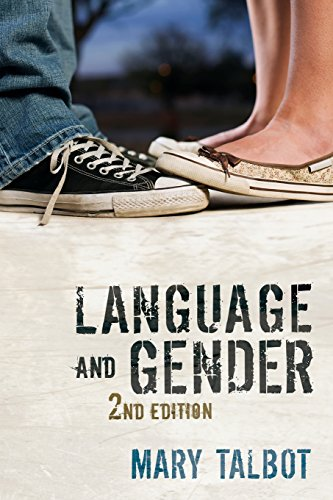 Language and Gender: Talbot, Mary