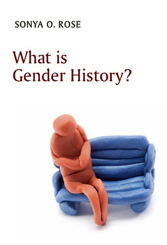 9780745646145: What Is Gender History?