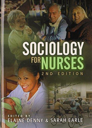 Sociology for Nurses: Polity
