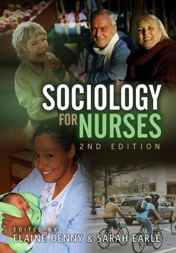 9780745646251: Sociology for Nurses