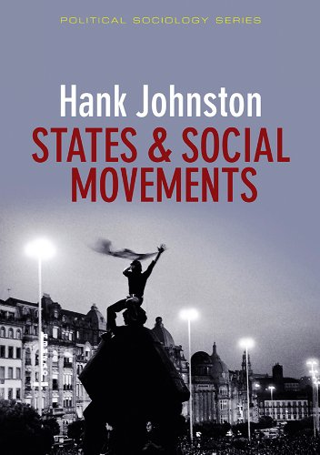 9780745646268: States and Social Movements: 3 (Political Sociology)