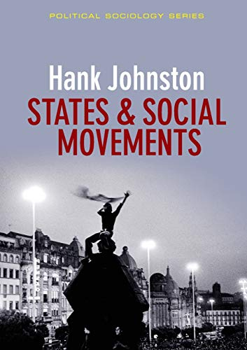 9780745646275: States & Social Movements: 4 (Political Sociology)