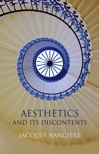 9780745646305: Aesthetics and Its Discontents