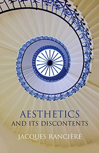 9780745646312: Aesthetics and Its Discontents