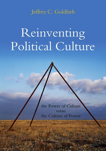 9780745646374: Reinventing Political Culture: The Power of Culture versus the Culture of Power