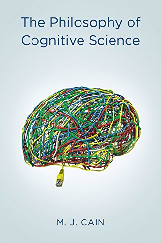 9780745646572: The Philosophy of Cognitive Science