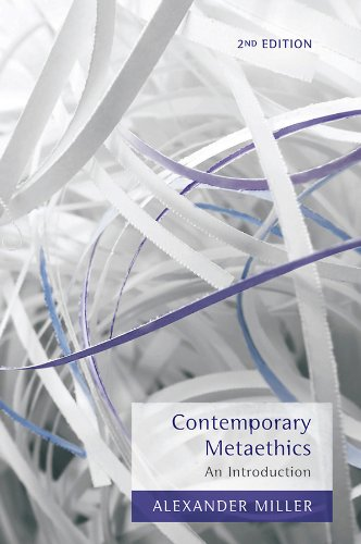 9780745646589: Contemporary Metaethics: An Introduction