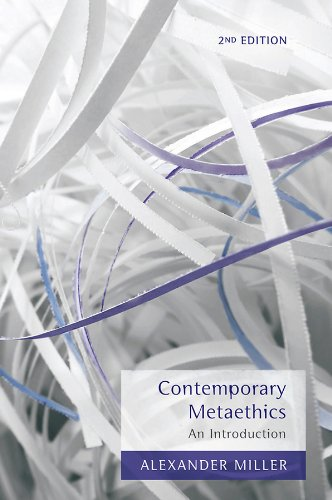 9780745646596: Contemporary Metaethics: An Introduction