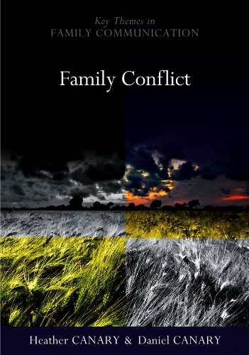 9780745646602: Family Conflict: Managing the Unexpected