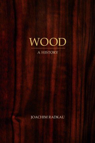 9780745646886: Wood: A History