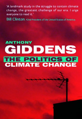 9780745646923: Politics of Climate Change