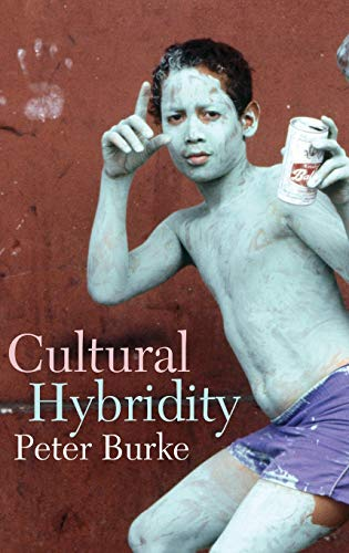 9780745646978: Cultural Hybridity