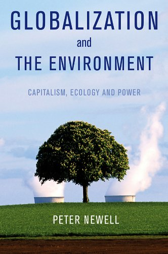9780745647234: Globalization and the Environment: Capitalism, Ecology and Power