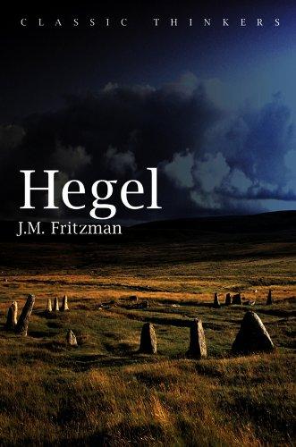 9780745647241: Hegel
