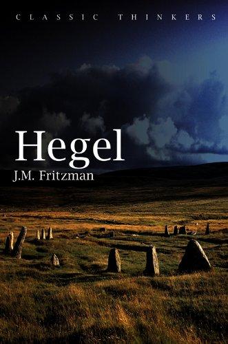 9780745647258: Hegel