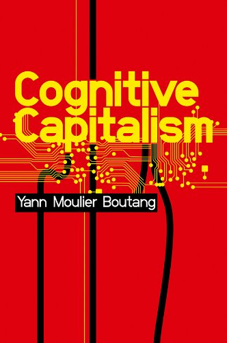 9780745647326: Cognitive Capitalism