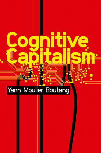 9780745647333: Cognitive Capitalism