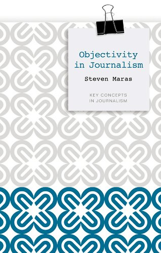9780745647340: Objectivity in Journalism (Key Concepts in Journalism)