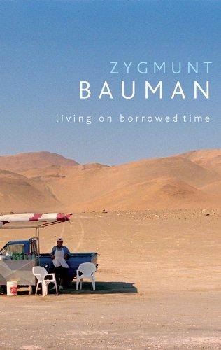 9780745647395: Living on Borrowed Time: Conversations with Citlali Rovirosa-Madrazo