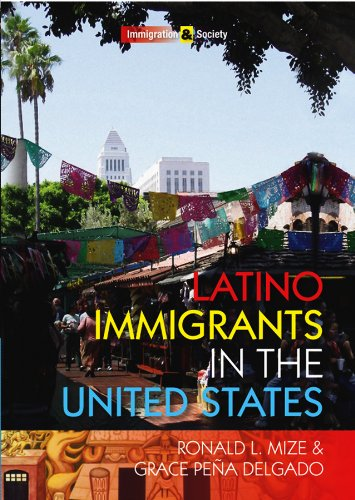 9780745647425: Latino Immigrants in the United States