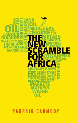 9780745647845: The New Scramble for Africa