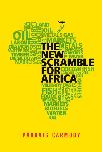 9780745647852: The New Scramble for Africa