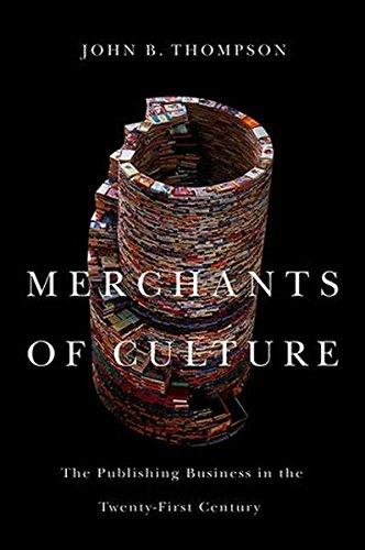 9780745647869: Merchants of Culture