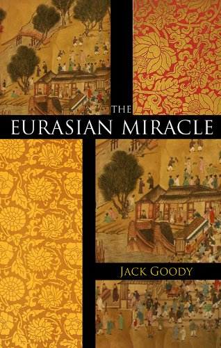 9780745647944: The Eurasian Miracle