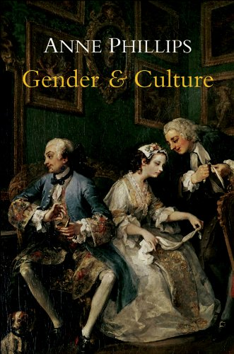 9780745647999: Gender and Culture
