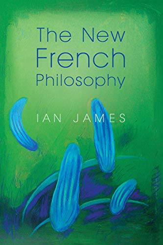 9780745648064: The New French Philosophy