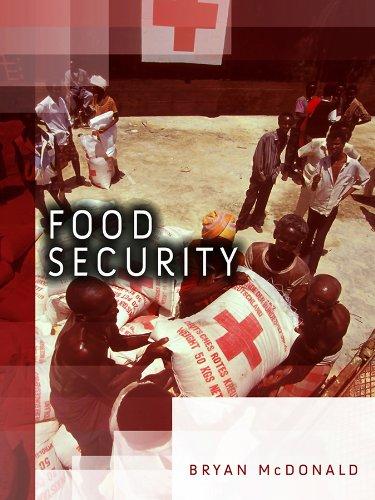9780745648088: Food Security