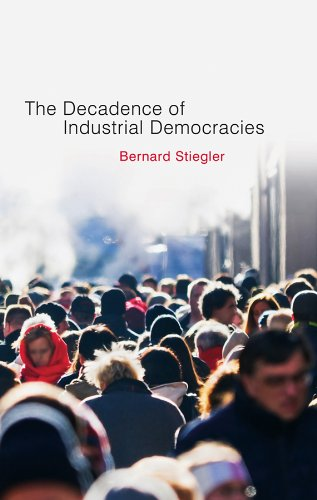 9780745648095: Decadence of Industrial Democracies