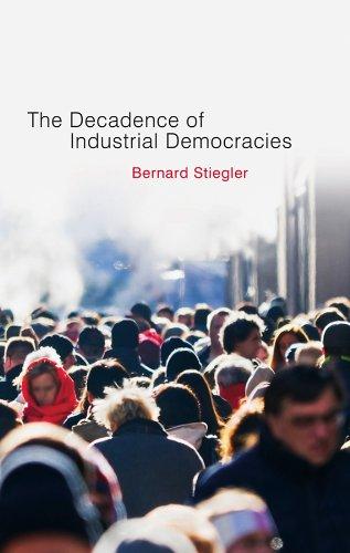 9780745648101: Decadence of Industrial Democracies