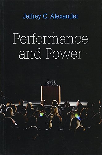 9780745648187: Performance and Power