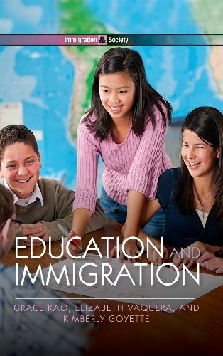 Education and Immigration: Grace Kao