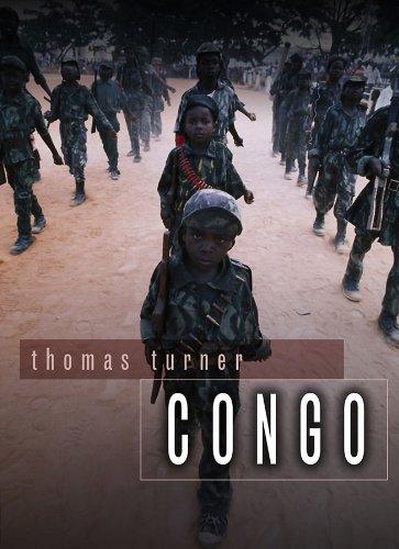 9780745648439: Congo (Hot Spots in Global Politics Series)