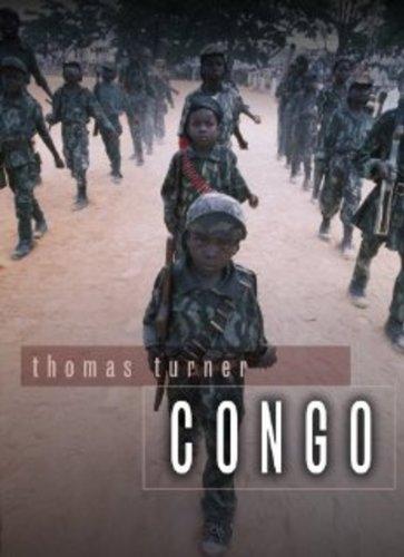 9780745648446: Congo (Hot Spots in Global Politics)