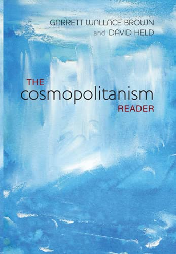 9780745648729: The Cosmopolitanism Reader