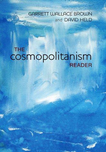 9780745648729: The Cosmopolitanism Reader