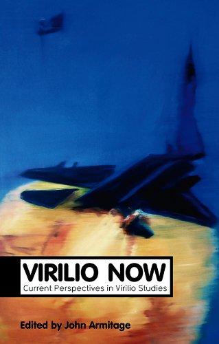 9780745648774: Virilio Now: Current Perspectives in Virilio Studies (Theory Now)